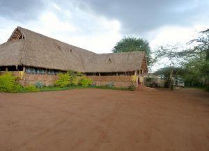 Отель Caves Inn