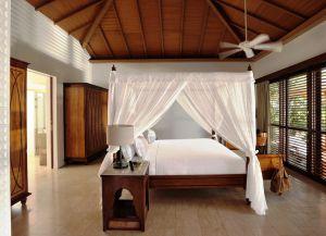 Номер в отеле The Residence Zanzibar