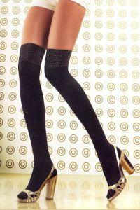 Чорапи за коляно 1