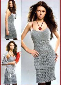 Плетене хаљине 2013 1
