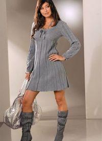 Плетене хаљине 2013 4