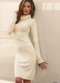 Плетене хаљине 2013 6