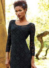 Плетене хаљине 2013 7