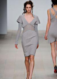 Плетене хаљине 2013 8