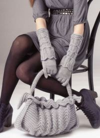 moda z dzianiny 2014 8