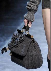 moda z dzianiny 2014 9