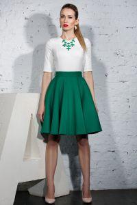 knitwear skirt1