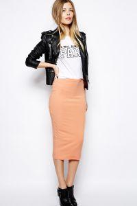 knitwear skirt3
