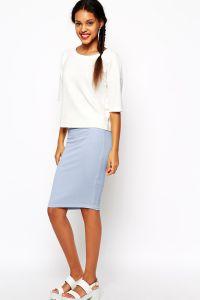 knitwear skirt4