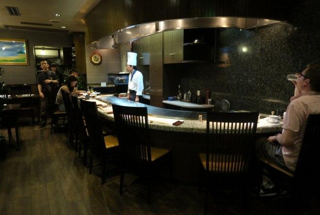 Рестораны Кобе