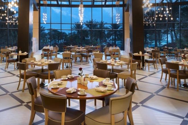 Ливанский ресторан «Рубу Ливан»