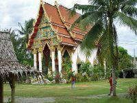 Кох Чанг, Тајланд1
