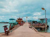 Кох Чанг, Тајланд4