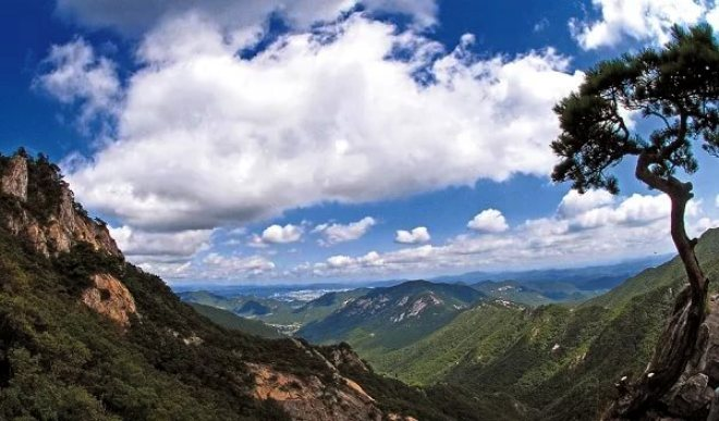 Гора Кёренсан