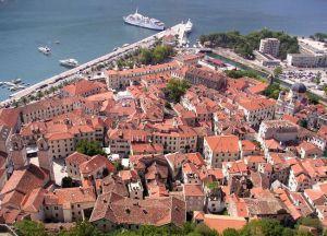 Kotor, Črna gora1