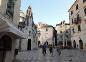 Kotor, Montenegro3