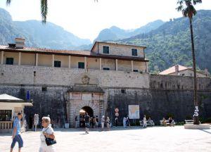 Kotor, Montenegro4