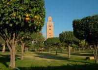 Окрестности мечети