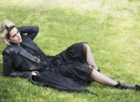 Кристен Стюарт призналась, что ей нравится испытывать боль