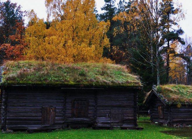 Этнографический музей Vest-Agder
