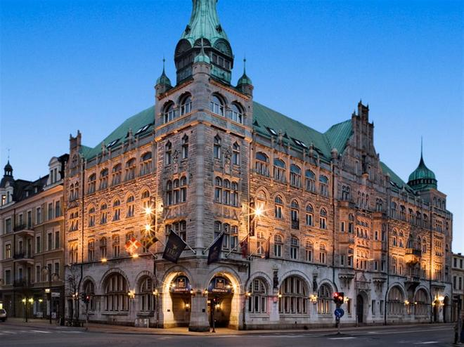 First Hotel Kristian IV