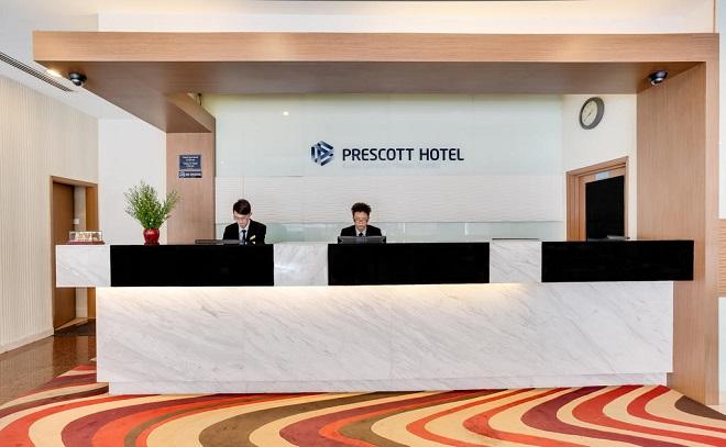 Prescott Hotel