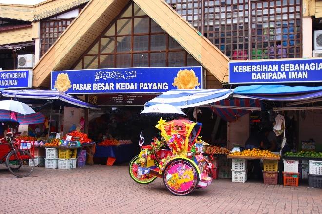 Рынок Пасар-Паянг