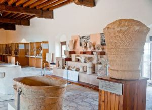 Paleo Paphos Museum