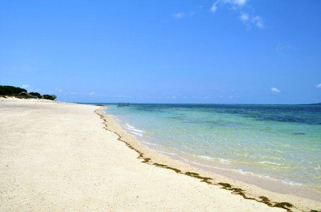 Пляж Таблолонг, Купанг