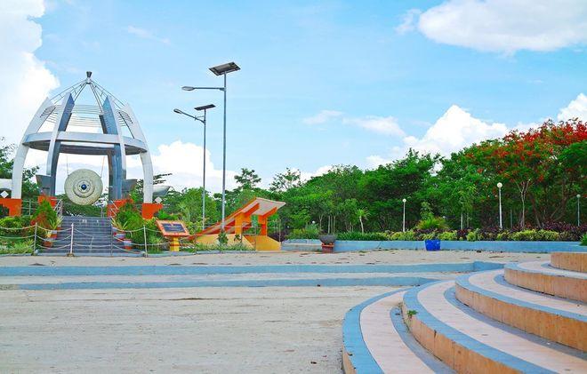 Парк Ностальгия (Nostalgia Park)