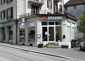 Блинное кафе Creperie Poivre et Sel