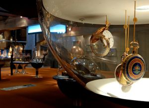 Международный музей часов