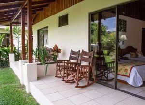 Отель Arenal Paraiso Resort & Spa