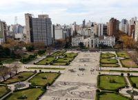 Площадь Морено
