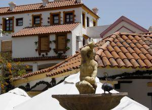 Колониальная архитектура города Ла-Риоха