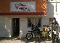 Wayra Hostel