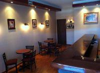 Café del Paseo