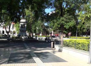 Улицы Ла-Риоха