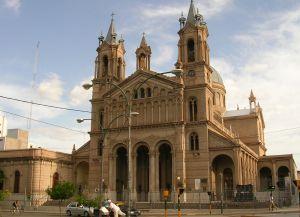 Собор Ла-Риоха