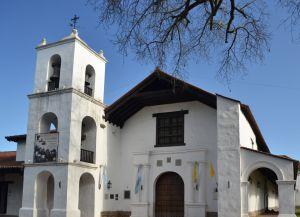 Церковь Де-Сан-Франциско