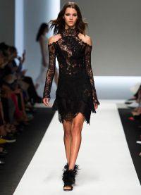 Дантелена рокля 2016-12