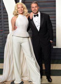 Леди Гага прокомментировала свое расставание c Тейлором Кинни