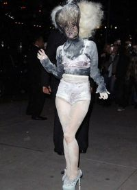 Костими Лади Гага 5