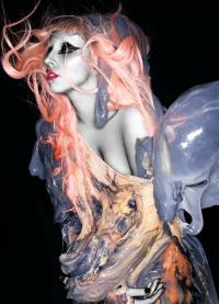 Костими Лади Гага 6