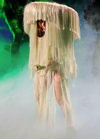 Костими Лади Гага 7