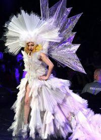 Лади Гага костиме 8