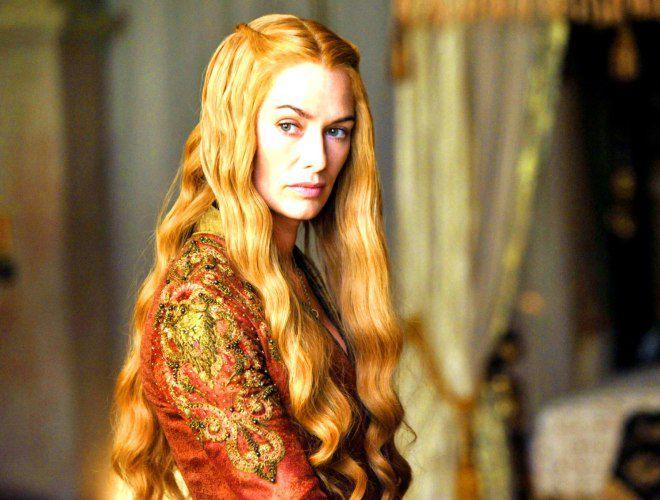 Злобная красавица Серсея