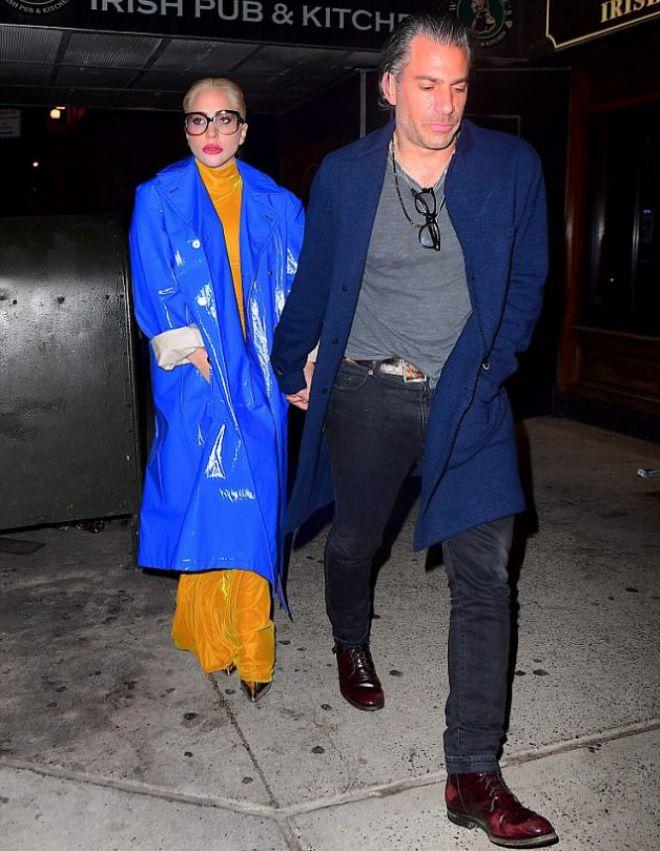 Леди Гага продемонстрировала яркий образ