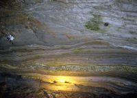 Разнообразие минерального состава пещеры