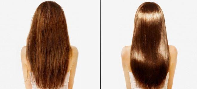 Что лучше ламинирование волос или кератиновое выпрямление ламинирование